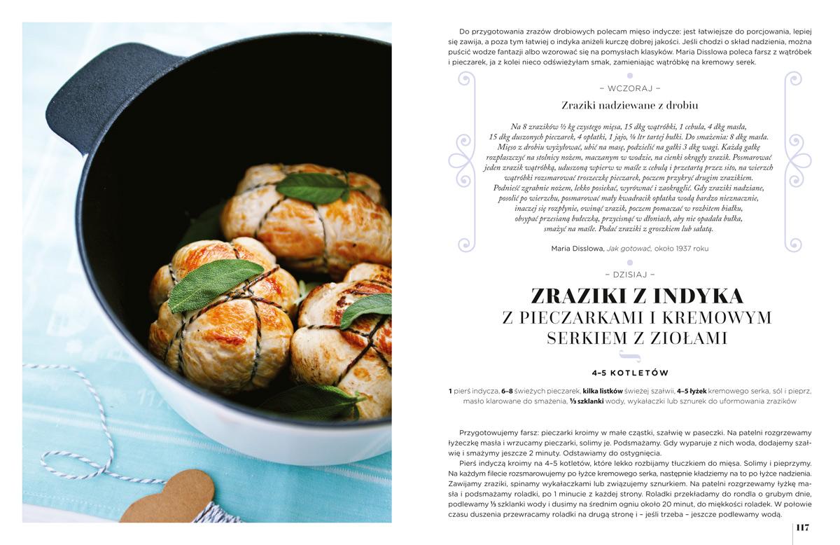 Retro Kuchnia Wydawnictwo Nasza Księgarnia